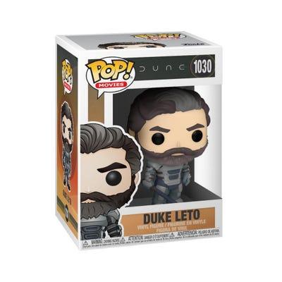 POP! Vinyl: Dune - Duke Leto