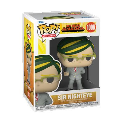 POP! Vinyl: My Hero Academia - Sir Nighteye