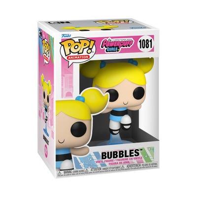 POP! Vinyl: Powerpuff Girls: Bubbles