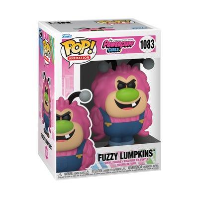 POP! Vinyl: Powerpuff Girls: Fuzzy Lumpkins