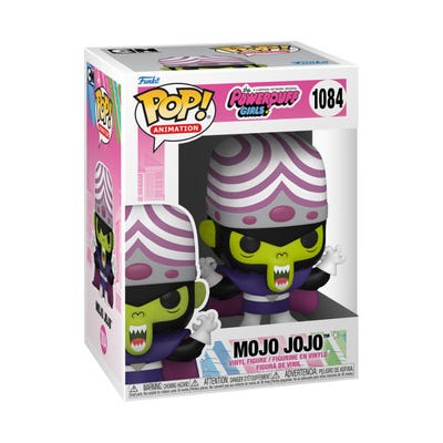 POP! Vinyl: Powerpuff Girls - Mojo Jojo