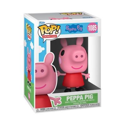 POP! Vinyl: Peppa Pig: Peppa Pig