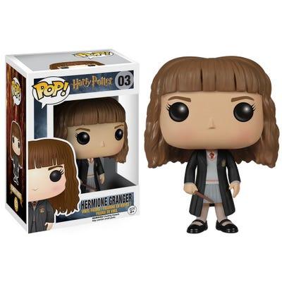 POP! Vinyl: Harry Potter - Hermione Granger