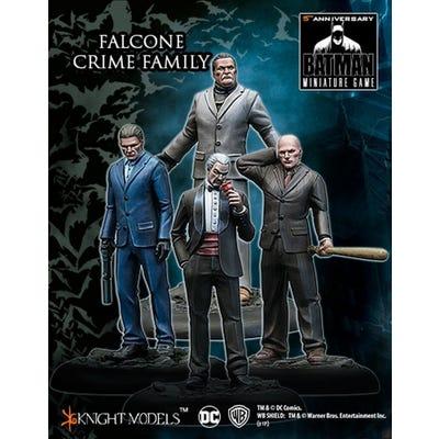 Falcone Crime Family - Metal