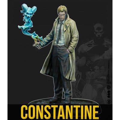 John Constantine - Multiverse