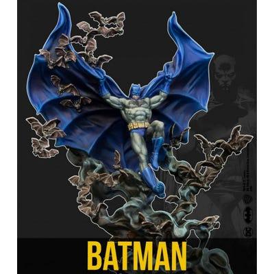 Batman 80th Anniversary - Multiverse