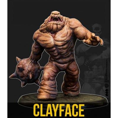 Clayface - Multiverse