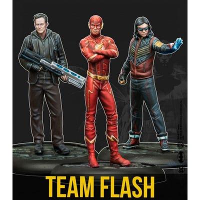 Team Flash - Tv Show