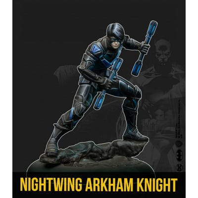 Nightwing - Arkham Knight