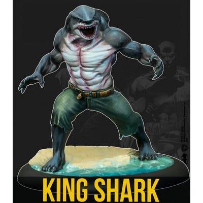 King Shark - Tv Show - Multiverse