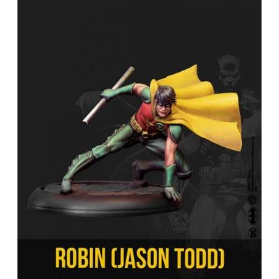 Robin - Jason Todd