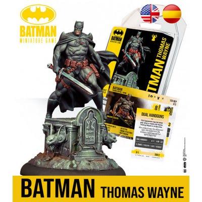 Batman (Thomas Wayne)