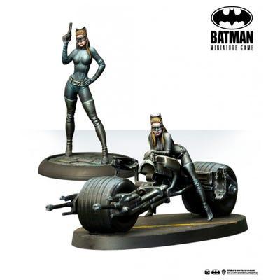 Catwoman - The Dark Knight Rises