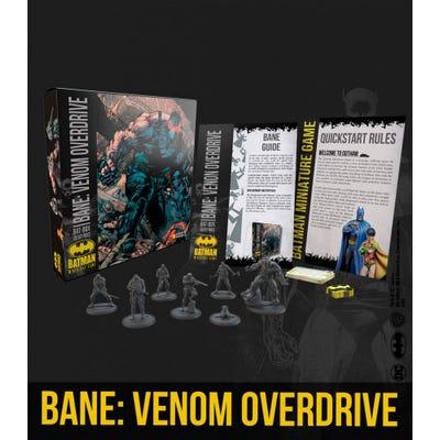 Bane: Venom Overdrive