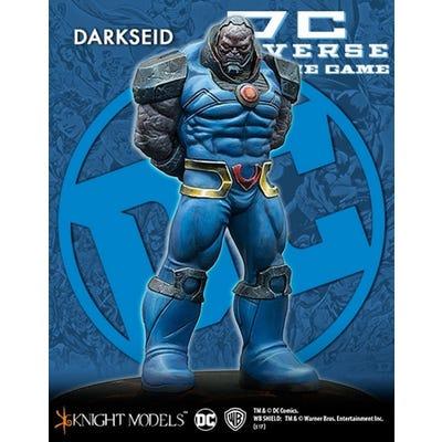 Darkseid - Metal