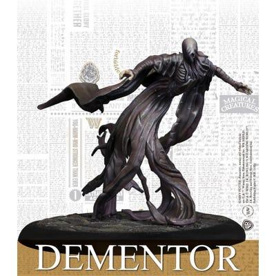 Dementor Adventure Pack - Harry Potter Miniatures