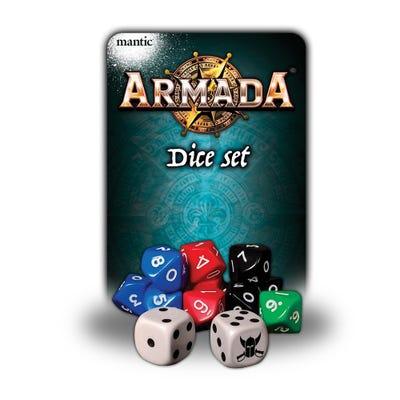 Armada Extra Dice set
