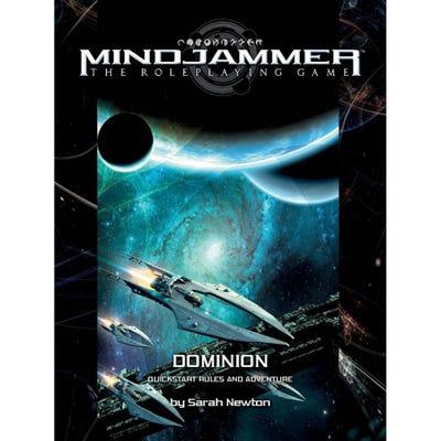 Dominion: Mindjammer RPG (Adv. & Quickstart)