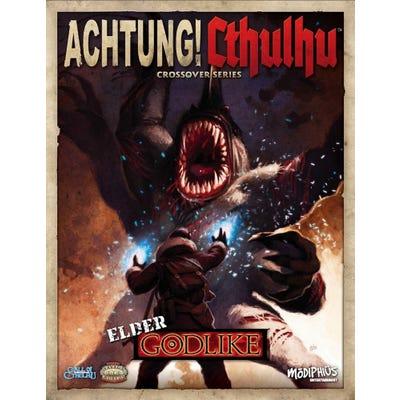 Elder Godlike: Achtung! Cthulhu Supp
