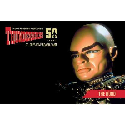 The Hood: Thunderbirds Exp