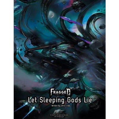 Fragged Empire: Adventure No. 1 - Let Sleeping Gods Lie