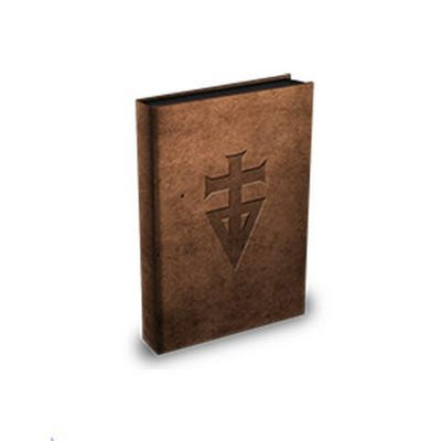 Mutant Chronicles RPG Collector's Edition