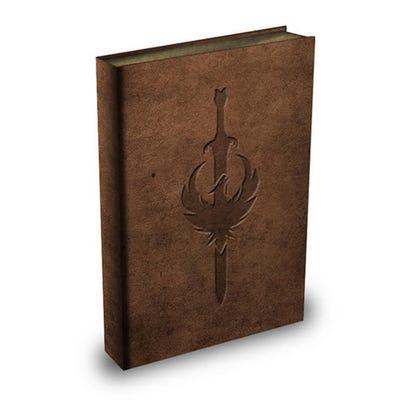 Deluxe Conqueror's Edition Core Rulebook: Conan RPG Hardback