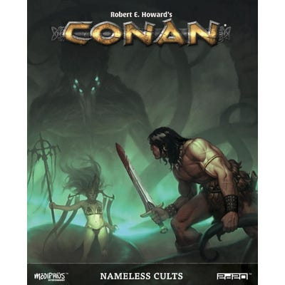 Conan: Nameless Cults