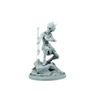 Fragged Empire RPG: Zafrock - Zhou Miniature