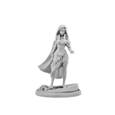 Fragged Empire RPG: Luludja - Twi-Far Miniature