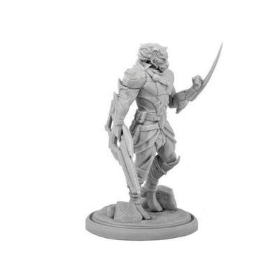 Fragged Empire RPG: Banga - Remnant Miniature