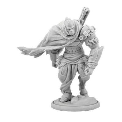 Fragged Empire RPG: Maximus - Legion Miniature