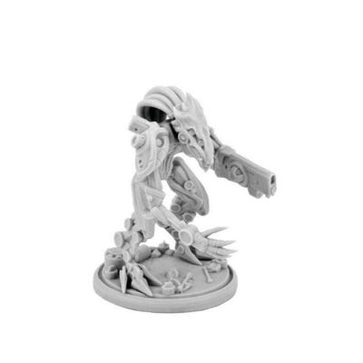 Fragged Empire RPG: Mechonid Disciple 1 Miniature