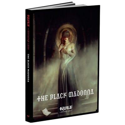 Kult: The Black Madonna