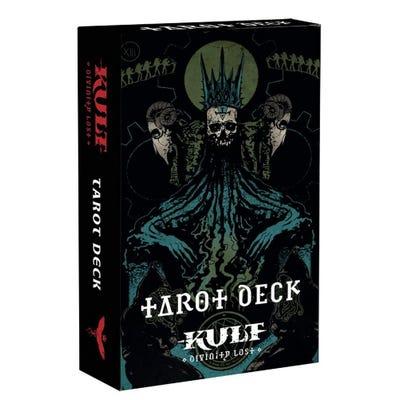KULT: Divinity Lost RPG, Tarot Deck