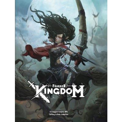 Fragged Empire: Fragged Kingdom