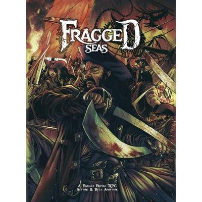 Fragged Empire: Fragged Seas