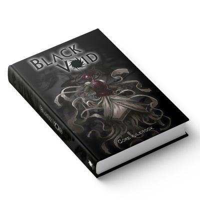 Black Void RPG: Core Rulebook