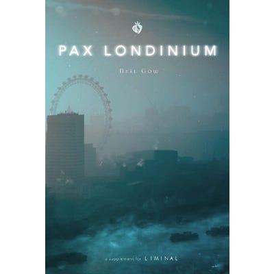 Liminal: Pax Londinium
