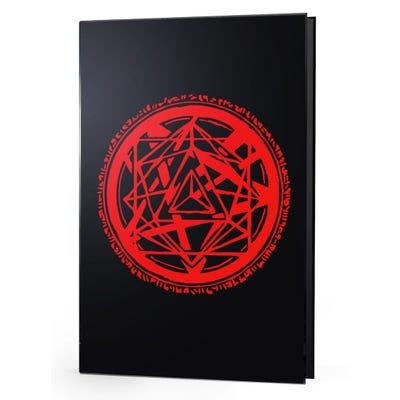 Index Card RPG Collectors Edition