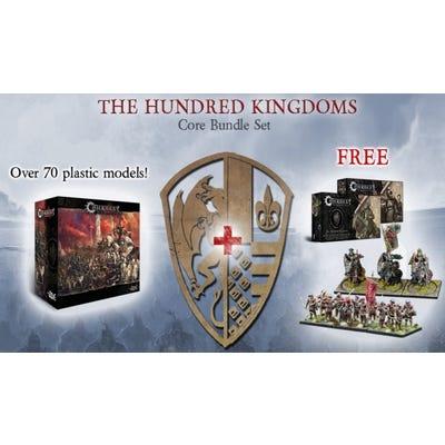 Hundred Kingdoms Bundle Deal