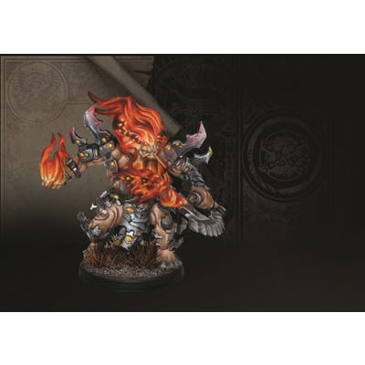 Dweghom: Herald of Fire