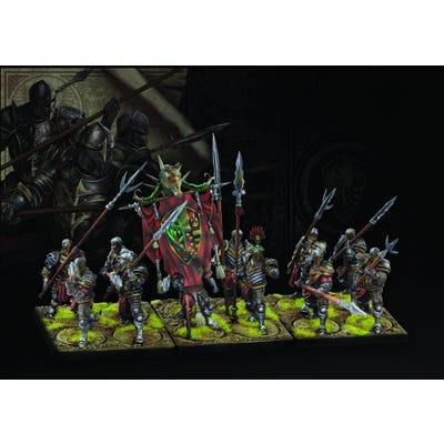 Hundred Kingdoms: Gilded Legions