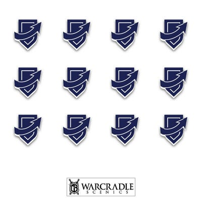 Knightspire Guard Tokens