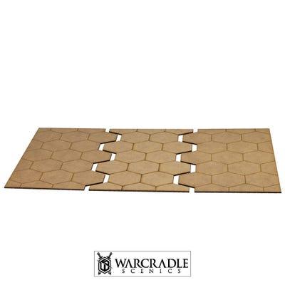 Knightspire Game Board