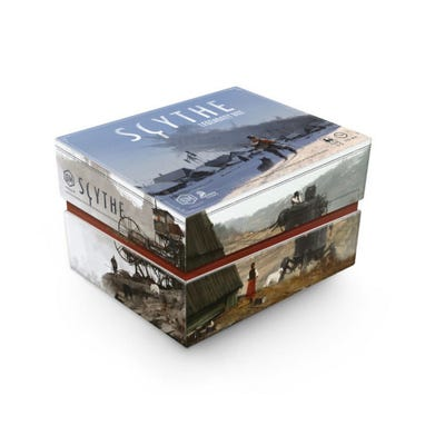 Scythe: The Legendary Box