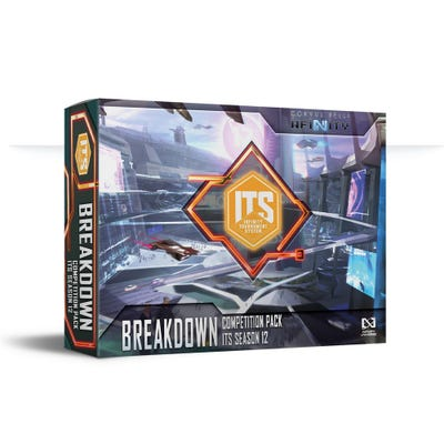 ITS Season 12 Competition Pack