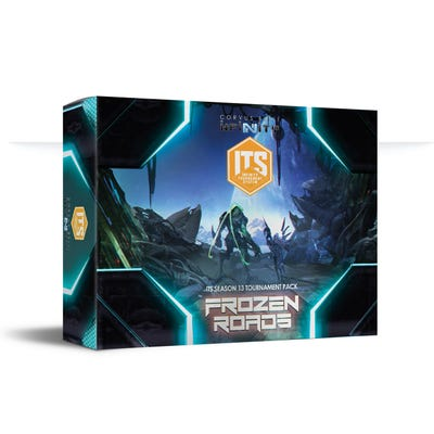 Competition Pack ITS Season 13