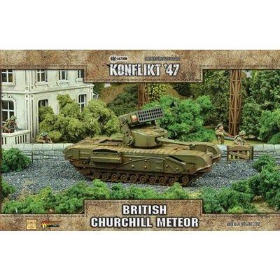 Churchill Meteor