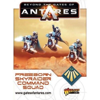 Freeborn Sky Raider Command